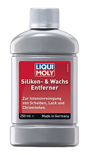 Silikon- & Wachs-Entferner, 250 ml, Liqui Moly