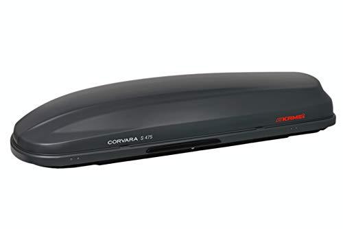 Dachbox Kamei Corvara S 475 Carbongrau Matt Kamei 08153825
