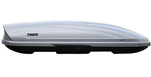 Thule Motion XL (800) - Silber glänzend