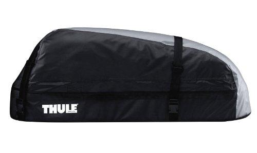 Thule Ranger 90 faltbare Dachbox - Schwarz