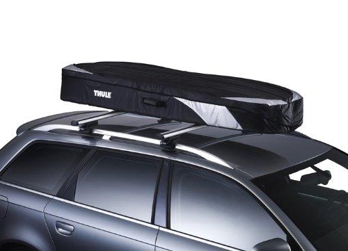 Thule Ranger 500 Dachbox - Schwarz