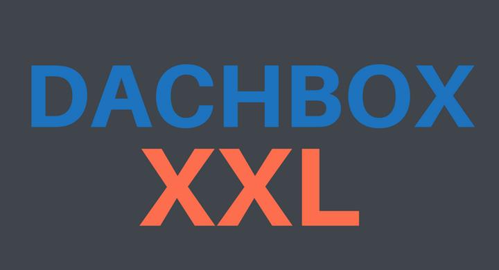 Dachbox XXL