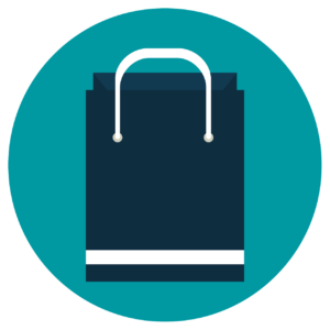Einkaufstasche zum Dachbox kaufen