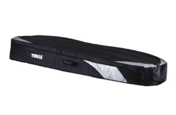 Thule Ranger 500 Dachbox – Schwarz -