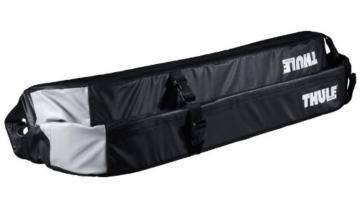 Thule Ranger 90 faltbare Dachbox – Schwarz -