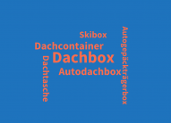 dachbox synonyme