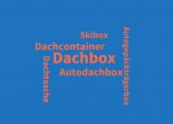 dachbox synonyme