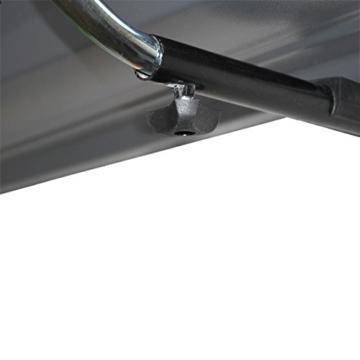 Lanco Automotive Wandhalter für Dachboxen -