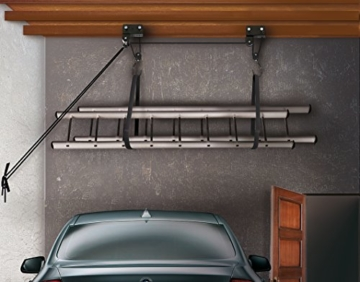 Walser Garagen Aufzug Dachbox -