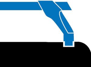 T-Nut Profil Dachgepäckträger