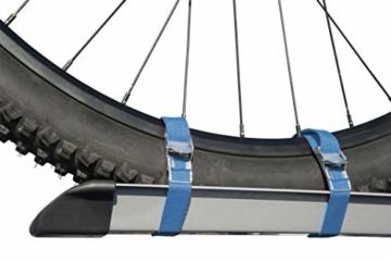 FISCHER Dach-Fahrradträger - 2