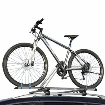 FISCHER Dach-Fahrradträger - 3