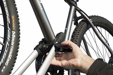 FISCHER Dach-Fahrradträger - 4