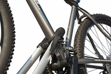 FISCHER Dach-Fahrradträger - 5